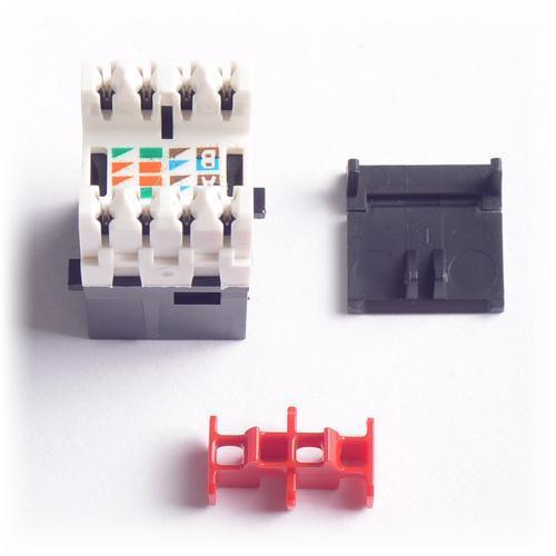 belden ax101066 modular jack mdvo cat6 rj45. Black Bedroom Furniture Sets. Home Design Ideas